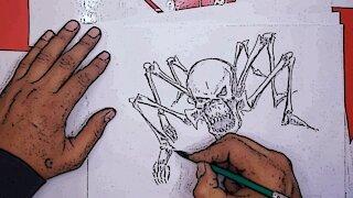 SPIDER-MAN AFTER DEATH