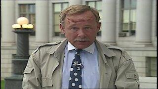 Denver7 archive: Jury mulls verdict in bank massacre trial