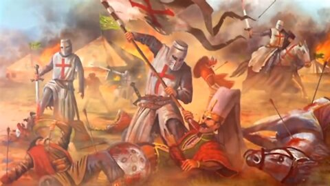 The Rise Of The Knights Templar