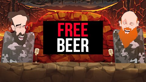 FREE BEER   BUER BITS  