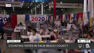 When and where to vote on Election Day in Palm Beach County