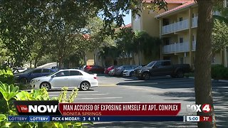 Women report indecent exposure in Bonita Springs