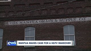 Mantua trying out for HGTV's 'Home Town Takeover'