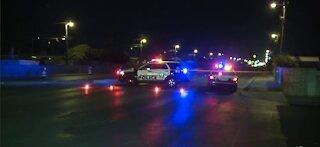 Police investigate deadly crash involving pedestrian