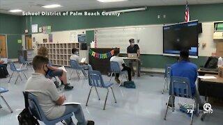 Palm Beach County Schools hosting substitute teacher virtual recruitment event