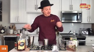 Holiday Rum Drinks|Morning Blend