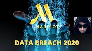 Marriott Data Breach - 5 Million Records Exposed!
