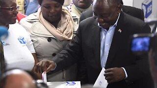 WATCH: Cautiously optimistic Capetonians look to Ramaphosa to bring change (AV4)