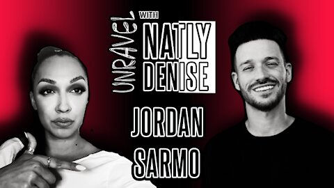 Guest: Jordan Sarmo   Come Together and Speak