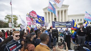 Supreme Court: LGBTQ Workers Are Protected From Job Discrimination