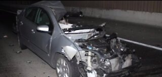 UPDATE: Troopers identify accused wrong-way driver