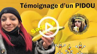 Témoignage Pidou - Sabrina