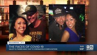 Valley DJ, DJ Steel, dies from coronavirus