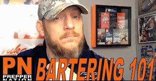 Bartering 101 During SHTF