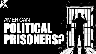 Back in the U.S.S.A.: Jailed for Jan. 6 Riot Seen as Political Prisoners by 49% of Public