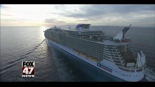 24 sickened with virus on cruise ship