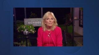 Full interview with Dr. Jill Biden