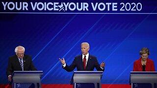 DNC Toughens Requirements For November Presidential Debate