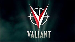 Spotlight on Valiant Comics