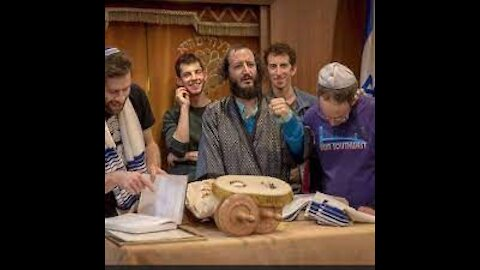 Partners in Torah with Charles Moscowitz and Dooovid