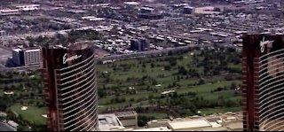 Encore at Wynn Las Vegas scaling back operations