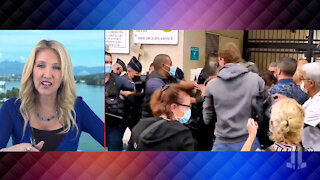 Alberta Tyranny, Covid Lockdown Harms