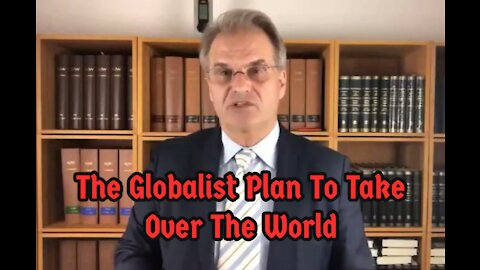 ▌▌The Globalist Plan To Take Over The World! ▌▌