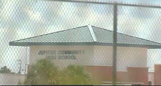 Overcrowding concerns at PBC schools