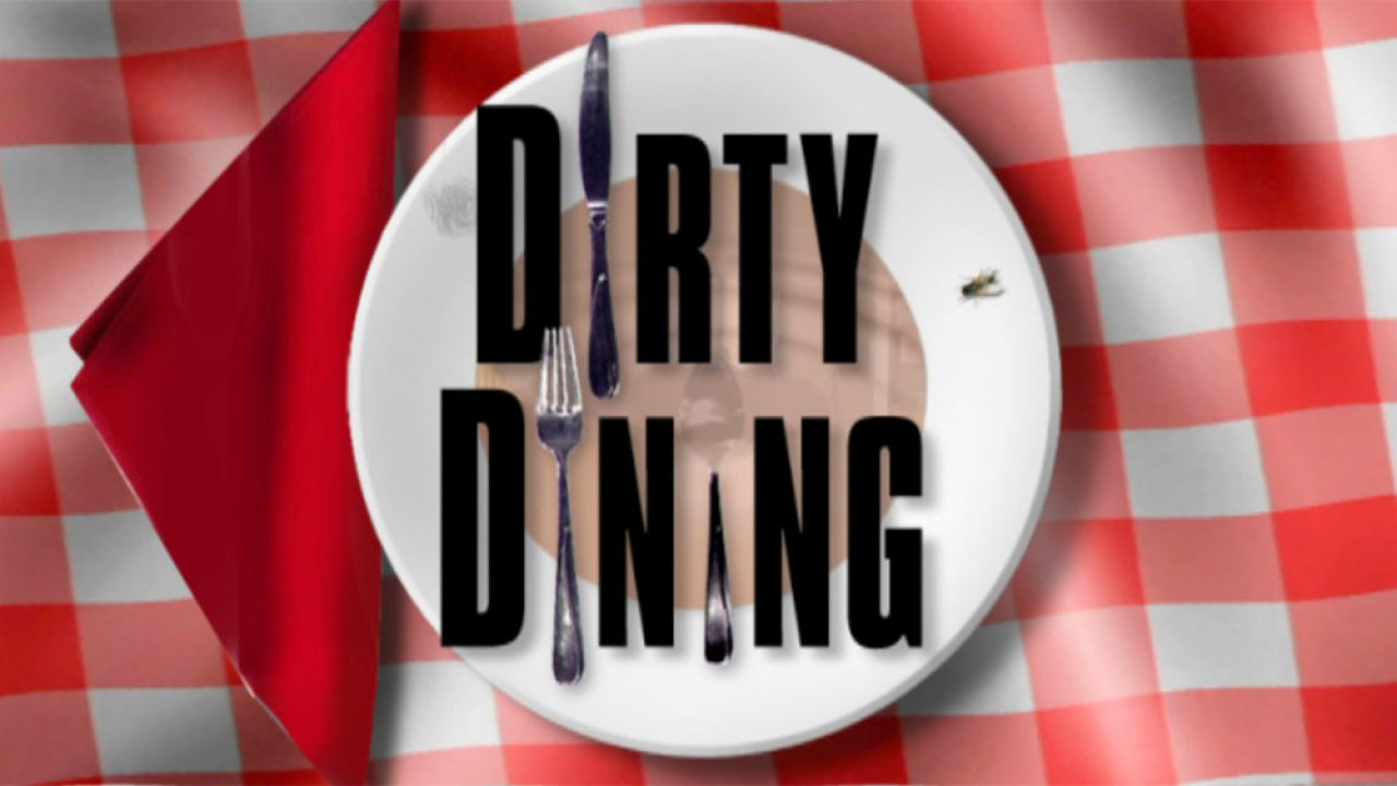 DIRTY DINING: Rodents, roaches temporarily close 4 area restaurants