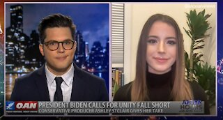 After Hours - OANN Calls for Unity with Ashley Stclair