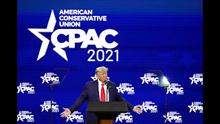 Watch: President Trump Full CPAC July 7th 2021 Speech
