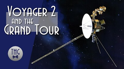 Voyager 2 and the Grand Tour