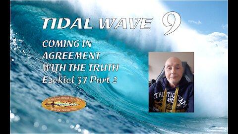 Tidal Wave - 9