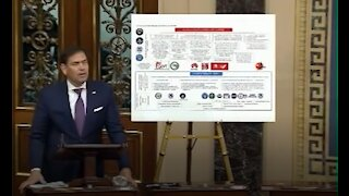 Marco Rubio Speaks About Chinese Theft Of American Research And IP-1703