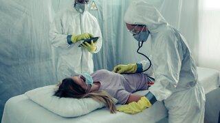 U.S. Coronavirus Surge Over To Over 1.5 million
