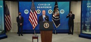 Biden's speech goals: Mourn loss, urge caution, offer hope