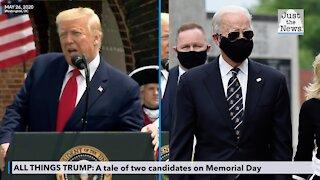 All Things Trump 2020-05-26
