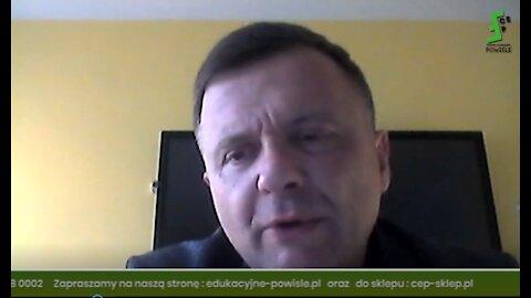 Mateusz Piskorski: 09.10 Roberto Fiore aresztowany a jego partia Forza Nuova zagrożona delegalizacją