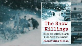 New book alleges cover-up in Oakland County Child Killer case