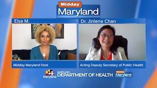 Minority Health During COVID