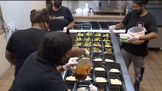 Senior meal delivery service helps Cleveland-area catering business rebound