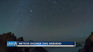 Perseid Meteor Shower watch party held at Lakeshore Park