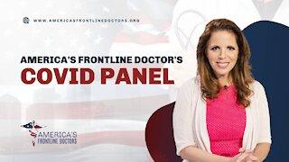 America's Frontline Doctors' COVID Panel   Atlanta, Georgia