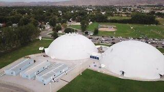 Emmett Schools Add COVID Testing