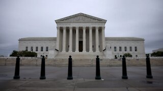 Supreme Court Has Canceled universal Vaccination