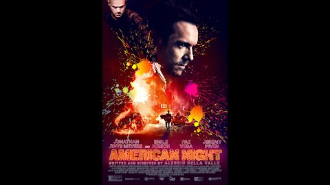 AMERICAN NIGHT Review