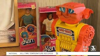 Vintage toy buying show kicks off Monday