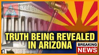 BREAKING: Arizona Senator Takes LEGAL Action Against Board of Supervisors!
