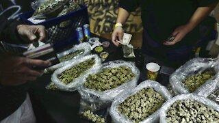 4 States Approve Recreational Marijuana