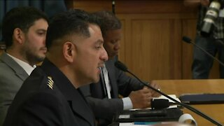 Former Chief Morales, City of Milwaukee have agreed to mediation: Lawyer
